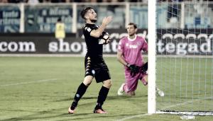 Serie A - Napoli a caccia del tris al San Paolo: arriva il Pescara