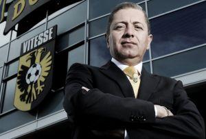El Vitesse tuvo una ''cooperación fantasma'' con un club georgiano