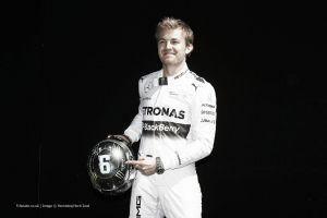 """Nico Rosberg: """"Era posible pasar a Lewis Hamilton, pero cometí un fallo"""""""