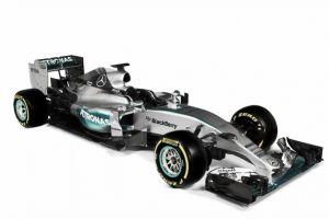 Análisis F1 VAVEL. Mercedes W06: concebido para prolongar el dominio