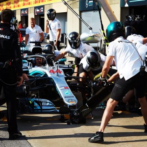 F1 Gp Canada, niente esordio per il nuovo motore Mercedes