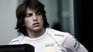 Manor confirma a Roberto Merhi para el GP de Australia