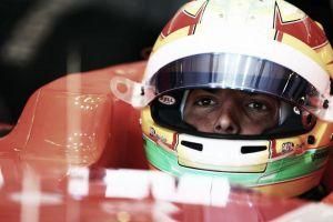 """Roberto Merhi: """"Hay más trabajo que hacer, pero es un inicio prometedor"""""""