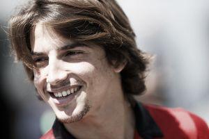 """Roberto Merhi: """"Estoy muy contento, todo ha ido muy bien"""""""