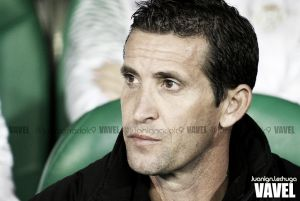 Juan Merino: ''Seguimos creciendo como equipo''