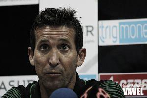 """Juan Merino: """"La Balona ha demostrado que está ahí por méritos propios"""""""