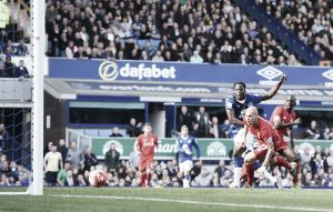 Everton 1-1 Liverpool: Toffees' wait for a derby win continues