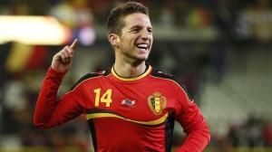 Mertens' agent announces 'He is a Napoli player'