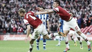 Mertesacker: We must be mentally prepared