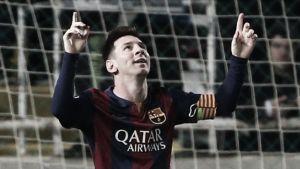 Messi e Ibrahimovic, diversi e vincenti