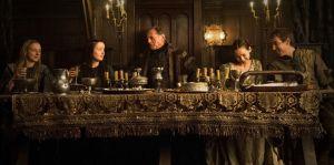 All men must dine, el restaurante de 'Juego de tronos', abre sus puertas