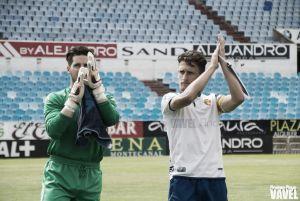 Real Zaragoza B - Tarazona: a por un puesto en la final