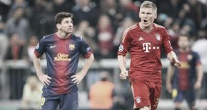 Luis Enrique's Barcelona seeks revenge against Bayern Munich