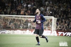Guía VAVEL FC Barcelona 2018/19: Leo Messi, referente de oro