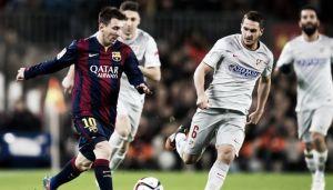Juanfran tira media Copa