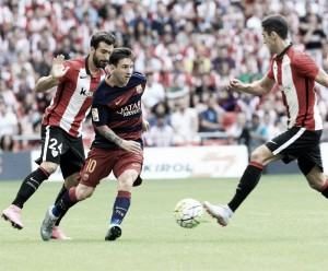 Liga, Messi rientra per il clasico. Benitez con il dubbio James-Casemiro