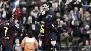 La Liga - Team of the Week 23