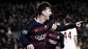 Barcellona dominante contro la Roma: finisce 6-1