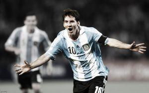 Hong Kong - Argentina: momento de mejorar la imagen