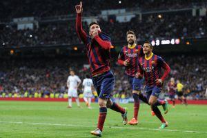 Equilibrio de fuerzas en el siglo XXI entre Real Madrid y Barcelona