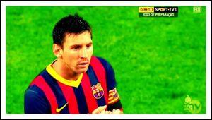 Le Barça écrit l'histoire à Almeria