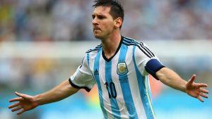 El sorteo de la Copa América empareja a Messi y Suárez en el mismo grupo