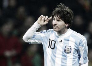 """Messi sobre Neymar: """"Poco a poco nos iremos conociendo mejor en el campo"""""""