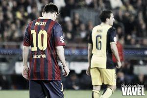 FC Barcelona - Atlético de Madrid: a olvidarse de los fantasmas