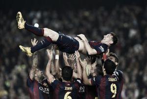 Liga, sciopero rientrato. Messi può conquistare il titolo sul campo