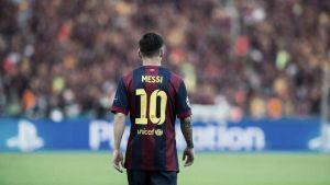 Messi, l'uomo dei record