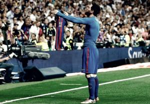 El Barcelona recibe a Osasuna con la moral por las nubes.