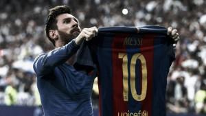 Análisis 2016/17: Lionel Messi. Sigue el gen10