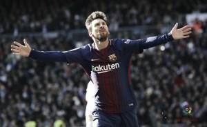 La figura del rival: Leo Messi, el dios del deporte rey