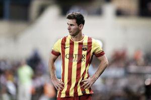 Messi paga 5,01 millones de euros por el caso del presunto fraude fiscal