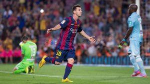 El Granada encajó su mayor goleada tras su regreso a Primera