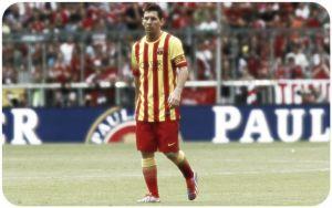 Le Barça lâche du lest