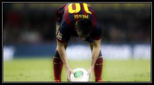 Messi libère le Barça