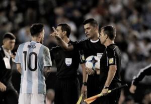 Messi, che stangata! Quattro giornate di squalifica con l'Argentina