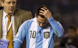 """Vanessa Sabella: """"Messi no va de frente"""""""