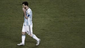 Lionel Messi, entre la razón y la verdad