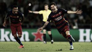Pedro salva il Barcellona, il Siviglia cade a testa altissima: 5-4