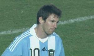 Messi éclipse Maradona