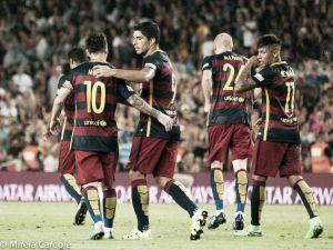 FC Barcelona - Roma: puntuaciones del FC Barcelona en el trofeo Joan Gamper