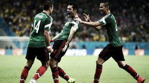Coppa America 2015: le scelte definitive del Messico