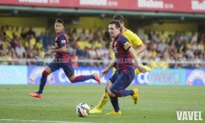 Oda al fútbol en el Camp Nou