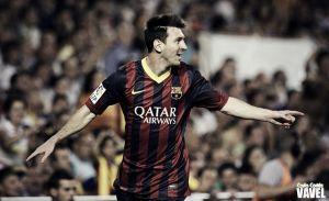 Villarreal CF - FC Barcelona: a por el pleno antes del parón