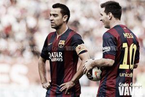 FC Barcelona - Ajax: oda al balón
