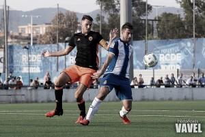 Valencia Mestalla - Espanyol B: a certificar la mejoría
