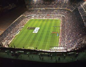 El gran rival del Atlético de Madrid: Mestalla