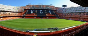 El fortín de Mestalla recibe a la Real Sociedad